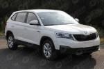 斯柯达KAMIQ将2018北京车展首发 搭载1.5L发动机