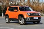 Jeep有望推出全新小型SUV 定位低于自由侠
