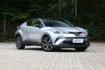 一汽丰田发布多款新车 奕泽将于4月开启预售