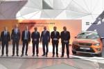 西雅特首款纯电动车2020年推出 与大众I.D.共享平台