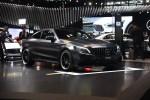 2018纽约车展:奔驰新款AMG C63 S Coupe亮相