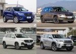 全新SUV/新能源小井喷 三月重点新车听我来说