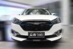 众泰T300 EV将于4月上市 补贴后预售10万元/推3款车型