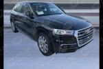 奥迪Q5L部分车型价格曝光 40TFSI或售42-43万/6月底上市