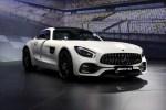 抢先实拍AMG GT C中国特别版 GT性能家族新成员