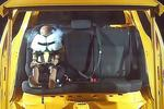 世界首款儿童座椅安全气囊在英国开始发售