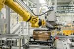 新能源动力由此而来 探访上汽通用汽车动力电池系统发展中心