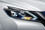 东风日产发布全新纯电动车预告图 家族式设计/北京车展亮相