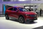 2018北京车展:东风风光全新SUV ix5正式亮相 四季度上市