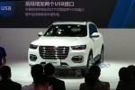 2018北京车展:哈弗H6新增车型开启预售 配置大幅增加