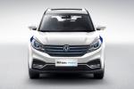 2018北京车展:东风风光580混动车型发布 或2019年上市