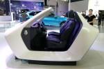 2018北京车展:奇点汽车发布全新设计概念 未来设计方向