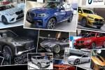 跃马扬鞭自奋蹄 2018北京车展BMW展台车型盘点