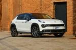 领克02预售14.2-19.8万元 定位紧凑轿跑SUV/5月20日预售