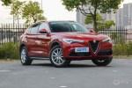 阿尔法·罗密欧大型SUV或将于6月首发 搭载混动系统