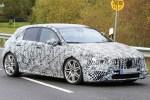 奔驰新一代A45于明年初上市 动力将超过400马力?