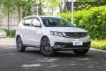 吉利新远景SUV售7.59-10.59万元 细节全面升级/换装1.4T动力