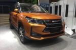 幻速S3X将于2018重庆车展预售 搭1.3T+CVT动力