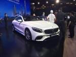 2018深港澳车展:AMG S 63轿跑正式上市 售234.78万