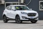 2018重庆车展:众泰T300 1.5L CVT上市 售价6.98-8.28万元