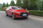 WEY P8产品亮点解析 刹车优秀/外观高颜值+行驶高效率
