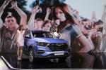 2018重庆车展:SWM斯威G01亮相车展 今年8月正式上市