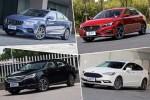 新能源政策下的合理选择 四款插电混动家轿推荐
