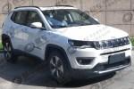 Jeep国产指南者2.0L车型申报图 或为特别版车型