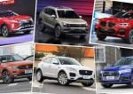 2018下半年将上市重磅SUV盘点 奥迪Q5L/捷豹E-PACE领衔