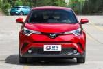 广汽丰田C-HR将于6月23日上市 新车采用2.0L发动机