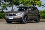 斯柯达柯米克将于6月27日上市 四款车型/定位年轻