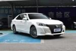丰田皇冠官方调价 现售25.48-38.18万元/全系下调1万元