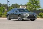 雷克萨斯全新ES或7月26日上市 预售28.5-47.4万元/推8款车型