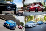 品味匠心与中国制造 2018长安汽车品质生活之旅