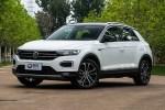 一汽-大众首款SUV探歌入门价才不到14万!到底值不值得买?