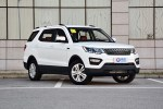 长安CX70增加新车型 售7.49-7.89万元/配置调整