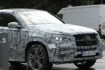 奔驰全新GLE轿跑SUV谍照 或将搭载2.0T汽油/柴油发动机