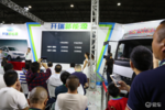开瑞大象EV昆明国际新能源车展正式上市 补贴后16.78万元起售