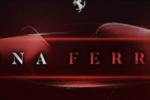 内部代号F176 法拉利发布新车型预告图/9月17日亮相