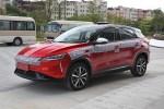 小鹏汽车全新B级轿车将于2019年上半年发布