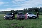 《易起鏖战》之王者争锋 豪华中型SUV实用性对决