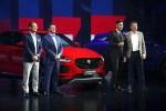 捷豹E-PACE正式上市 售28.88-39.58万元/推6款车型