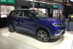 2018成都车展:野马小型SUV T60亮相 2018年底上市