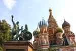 0.5倍速生活体验 莫斯科-图拉五日游记
