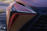 雷克萨斯第四款旗舰车型将于9月8日发布 或定名为LF