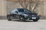 新款奔驰E级轿跑车正式上市 售52.88-60.48万元/配置升级