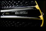 梅赛德斯-AMG发布A35预告图 2018巴黎车展亮相