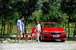 新BMW 2系旅行车车主故事 王先生的幸福时光