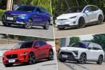 高品质纯电SUV的黑科技 四款纯电动SUV推荐