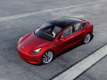 特斯拉Model 3产能优化 定车最快4个月交付